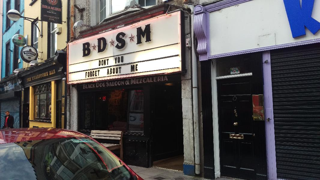 Black phoenix bdsm club
